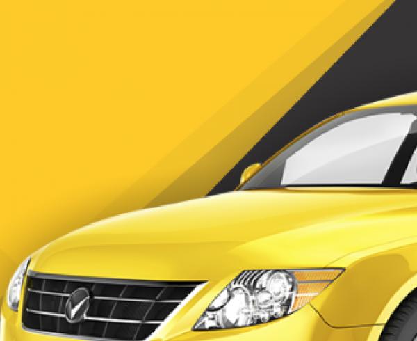 Controle de filas de Taxi