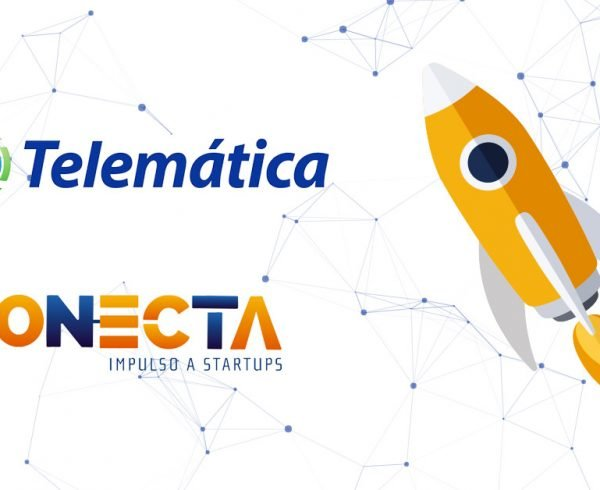 SS Telemática no Conecta - Impulso a Startups